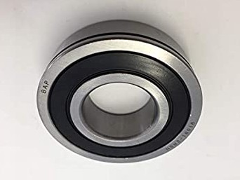High Quality Skateboard Bearings 6006 Zz Deep Groove Ball Bearing 30x55x13 mm
