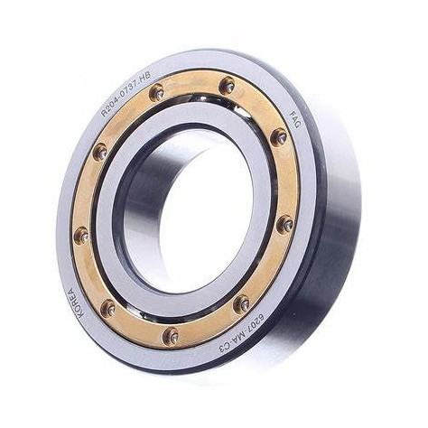 6207 2RS Zz Ug C3 Deep Groove Ball Bearing