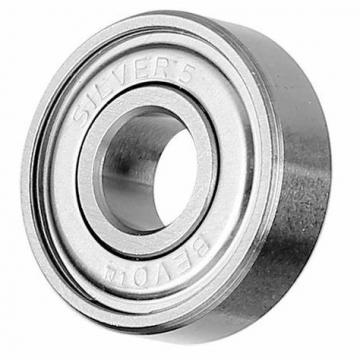 Inch Stainless Steel Miniature Bearing with Shields Sr1634zz ABEC-3