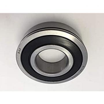 High temperature deep groove ball bearing 6011Z