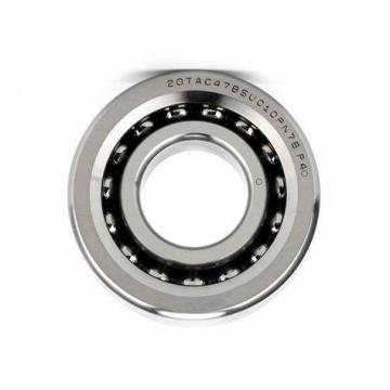 NSK 20TAC47 23TAC62BSUC11PN7B Angular Contact Thrust Ball Bearing for Ball Screw Support