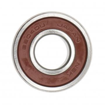 Reliable Manufacturer 6201 6202 6203 6204 6205 Deep Groove Ball Bearing for Industry